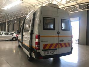 Mercedes-Benz Sprinter 315 CDIP/V - Image 5