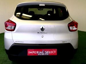 Renault Kwid 1.0 Dynamique 5-Door - Image 3