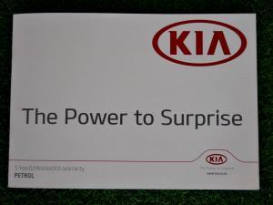 Kia RIO1.4 automatic - Image 18