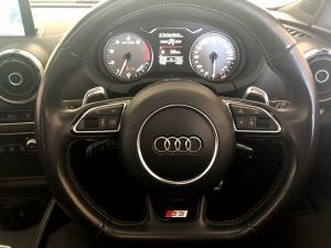 Audi S3 Stronic 3-Door - Image 25