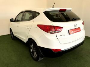 Hyundai iX35 1.7 Crdi Premium - Image 3
