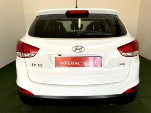 Hyundai iX35 1.7 Crdi Premium - Image 6