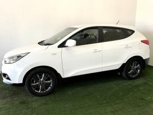 Hyundai iX35 1.7 Crdi Premium - Image 7
