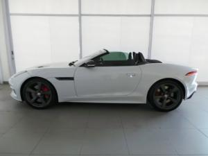Jaguar F-Type R convertible - Image 4