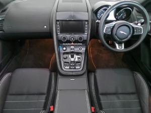 Jaguar F-Type R convertible - Image 7
