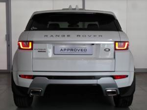 Land Rover Range Rover Evoque HSE Dynamic Si4 213kW - Image 14