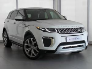 Land Rover Range Rover Evoque HSE Dynamic Si4 213kW - Image 1