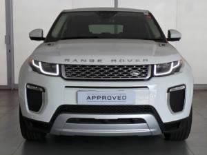 Land Rover Range Rover Evoque HSE Dynamic Si4 213kW - Image 2