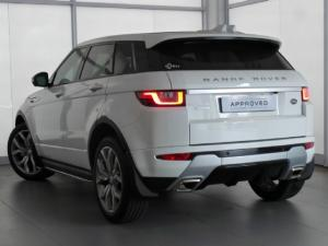 Land Rover Range Rover Evoque HSE Dynamic Si4 213kW - Image 3