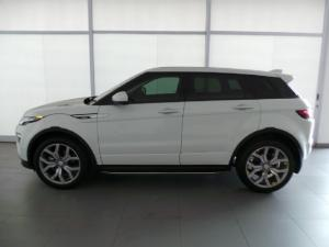Land Rover Range Rover Evoque HSE Dynamic Si4 213kW - Image 4