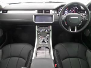 Land Rover Range Rover Evoque HSE Dynamic Si4 213kW - Image 7