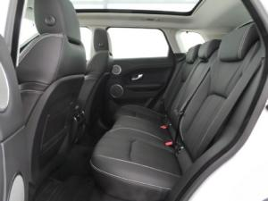 Land Rover Range Rover Evoque HSE Dynamic Si4 213kW - Image 9
