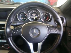 Mercedes-Benz C-Class sedan C180 BlueEfficiency Avantgarde auto - Image 11
