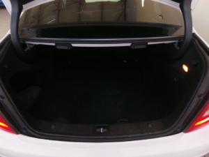 Mercedes-Benz C-Class sedan C180 BlueEfficiency Avantgarde auto - Image 5