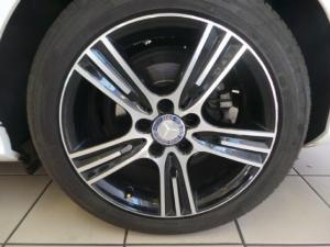 Mercedes-Benz C-Class sedan C180 BlueEfficiency Avantgarde auto - Image 8
