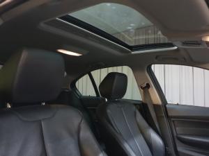 BMW 3 Series ActiveHybrid 3 Modern - Image 10