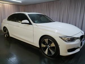 BMW 3 Series ActiveHybrid 3 Modern - Image 1