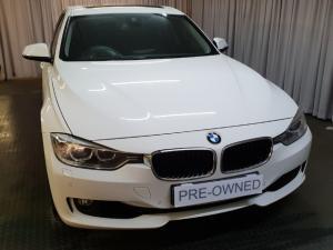 BMW 3 Series ActiveHybrid 3 Modern - Image 2