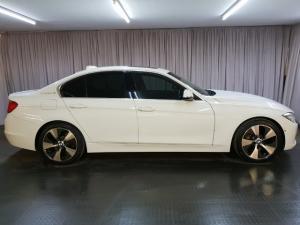 BMW 3 Series ActiveHybrid 3 Modern - Image 3