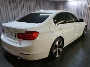 BMW 3 Series ActiveHybrid 3 Modern - Image 4