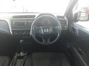 Honda Ballade 1.5 Trend CVT - Image 10
