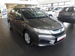 Honda Ballade 1.5 Trend CVT - Image 1