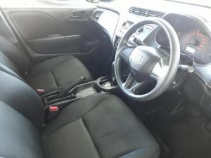 Honda Ballade 1.5 Trend CVT - Image 7