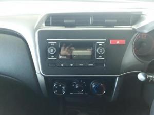 Honda Ballade 1.5 Trend CVT - Image 9