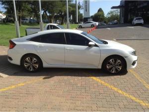 Honda Civic 1.8 Elegance automatic - Image 5