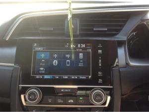 Honda Civic 1.8 Elegance automatic - Image 9