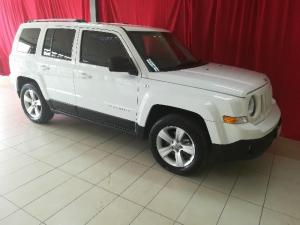 Jeep Patriot 2.4 Limited automatic - Image 2