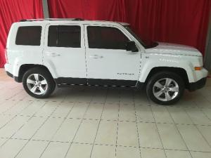 Jeep Patriot 2.4 Limited automatic - Image 3