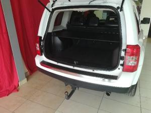 Jeep Patriot 2.4 Limited automatic - Image 4