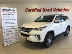 Toyota Fortuner 2.4GD-6 Raised Body automatic - Image 16