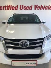 Toyota Fortuner 2.4GD-6 Raised Body automatic - Image 9