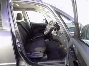 Suzuki SX4 2.0 - Image 4
