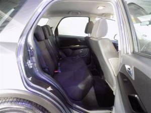 Suzuki SX4 2.0 - Image 5