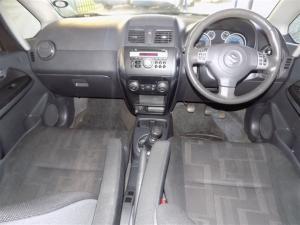 Suzuki SX4 2.0 - Image 6