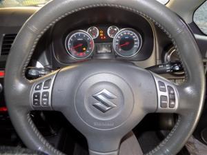 Suzuki SX4 2.0 - Image 7