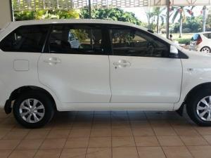 Toyota Avanza 1.5 SX - Image 4