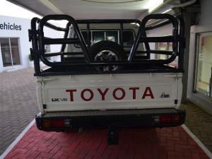 Toyota Land Cruiser 79 Land Cruiser 79 4.5D-4D LX V8 double cab - Image 3