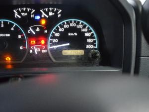 Toyota Land Cruiser 79 Land Cruiser 79 4.5D-4D LX V8 double cab - Image 8
