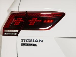 Volkswagen Tiguan Allspace 2.0 TSI C/LINE 4MOT - Image 8