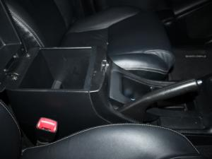 Toyota Fortuner 3.0D-4D Raised Body - Image 11