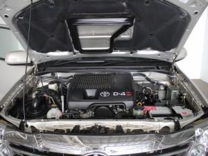 Toyota Fortuner 3.0D-4D Raised Body - Image 20