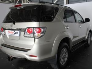 Toyota Fortuner 3.0D-4D Raised Body - Image 6