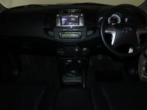 Toyota Fortuner 3.0D-4D Raised Body - Image 7