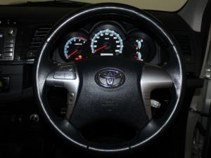Toyota Fortuner 3.0D-4D Raised Body - Image 8