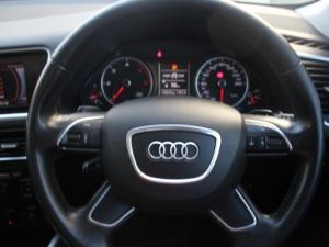 Audi Q5 2.0 TDI S Quattro S Tronic - Image 21