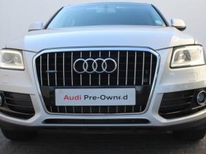Audi Q5 2.0 TDI S Quattro S Tronic - Image 2